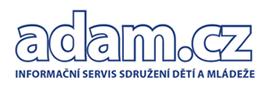 Logo adam.cz